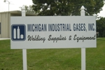 Michigan Industrial Gases